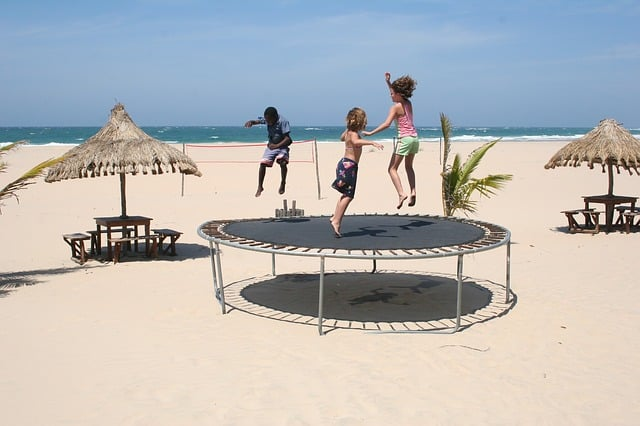 Best Mini Trampoline