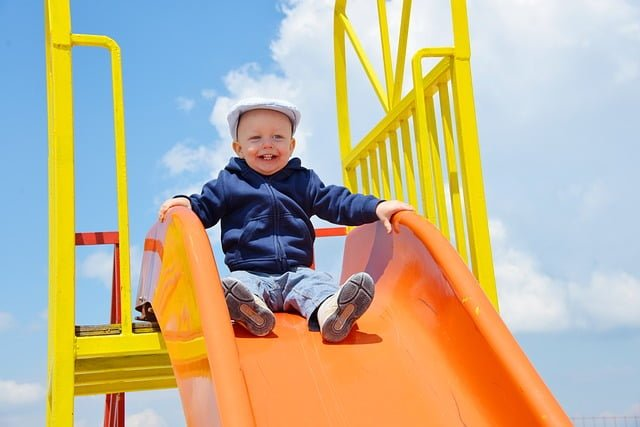Best Playground sets for Backyard