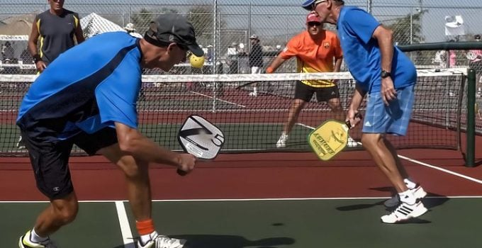 Best Pickleball Sets for Beginners