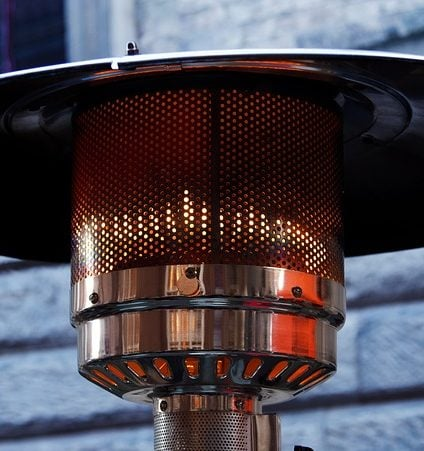 What's the Best Patio Heater? Reviews & Top Picks 5